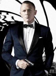 50 Years of Bond – 50 Years Worth of Brand Building Examples image james bond blue tuxedo 224x300