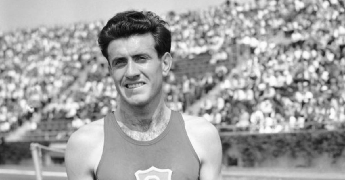 15 Things You Never Knew About Louis Zamperini