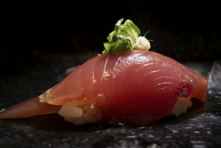 Salmonella in Sushi Leaves Dozens Wishing They'd Ordered the Tempura