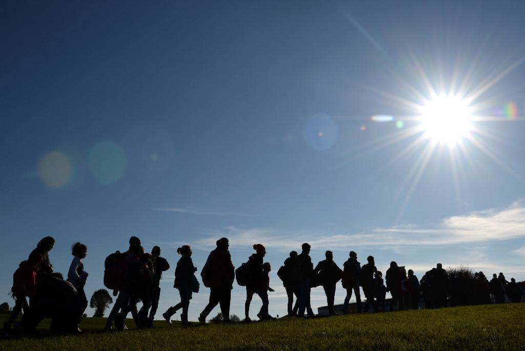 Over 710,000 migrants crossed into EU this year: Frontex