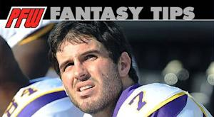 Week Four fantasy tips: QBs