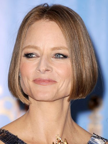 Jodie Foster