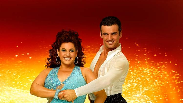 "Marissa Jaret Winokur is best known for creating the role of ""Tracy Turnblad"" in the hit Broadway musical ""Hairspray,"" and is partners with professional dancer Tony Dovolani on Season 6 of Dancing with the Stars."