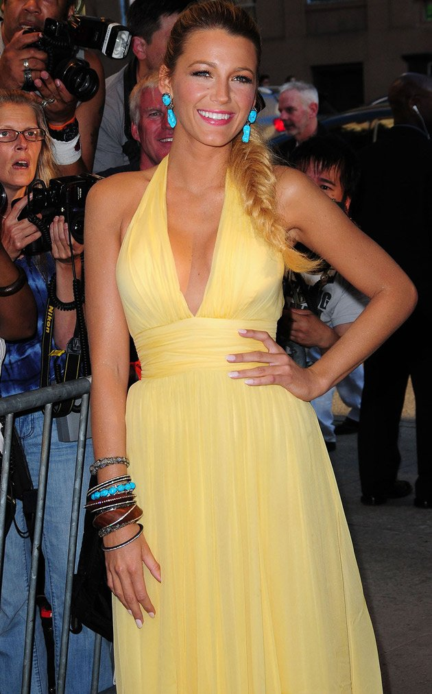 Blake Lively, Gossip Girl