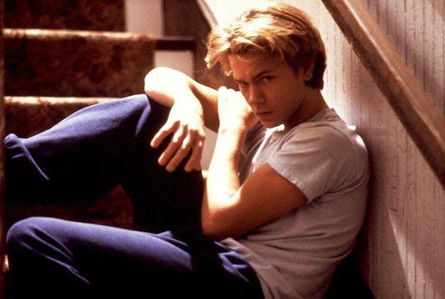 Running On Empty River Phoenix
