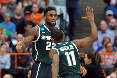 Michigan State vs. Louisville 2015 final score: 3 things we learned from the Spartans' overtime win