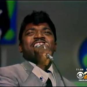 Percy Sledge, Known For 1966 Hit 'When A Man Loves A Woman', Dead At 74