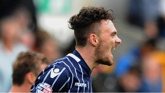 Championship - Malone boost for Millwall