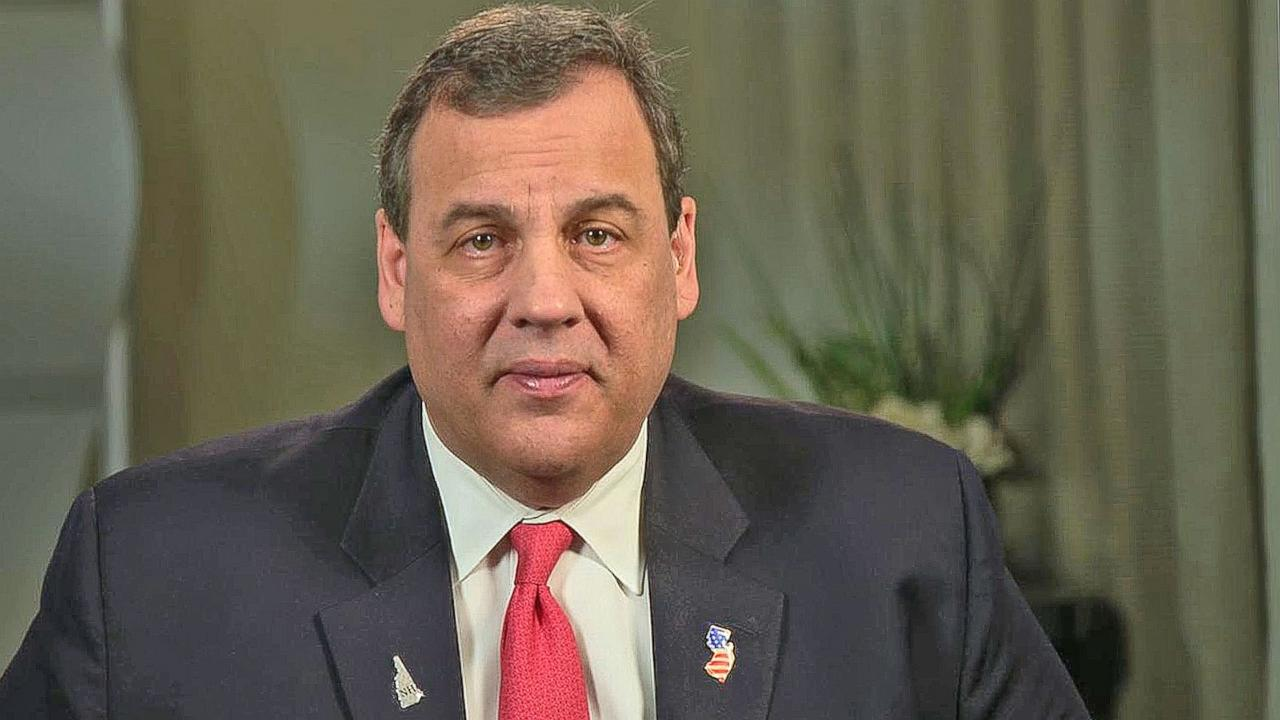 Chris Christie Expected to Formally End Presidential Bid as Early as Today