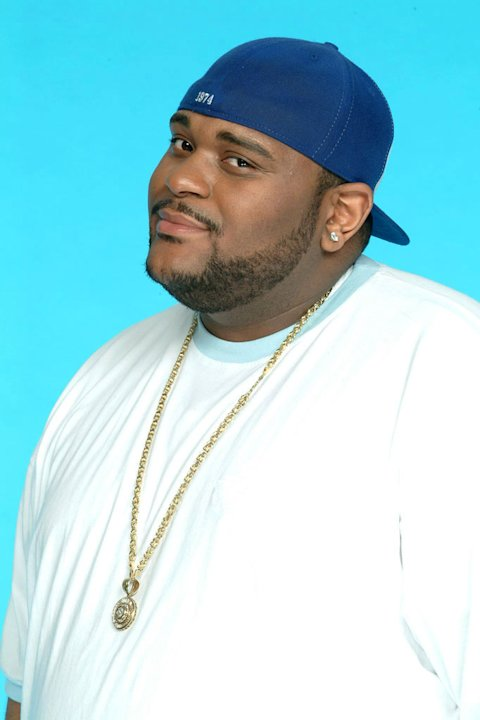 Ruben Studdard is one of the contestants on Season 1 of &quot;American Idol.&quot;