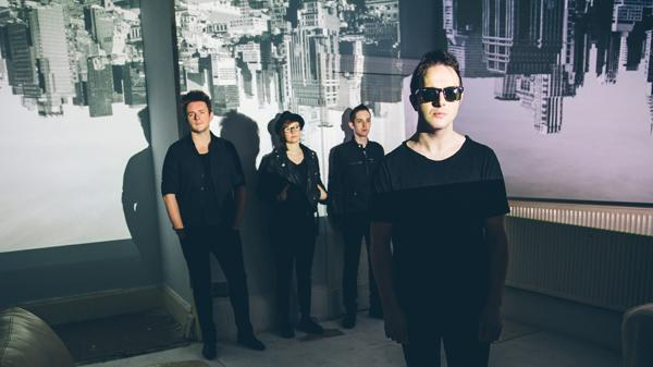 'Later... When The TV Turns to Static' by Glasvegas - Free MP3
