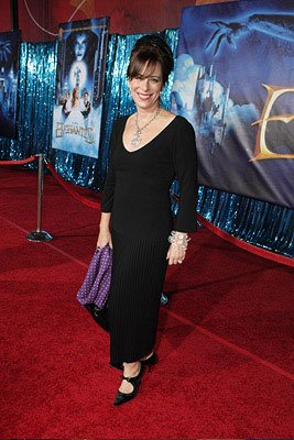Jane Kaczmarek at the Los Angeles premiere of Walt Disney Pictures' Enchanted