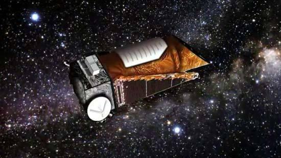 NASA's Planet-Hunting Spacecraft Recovering from Glitch
