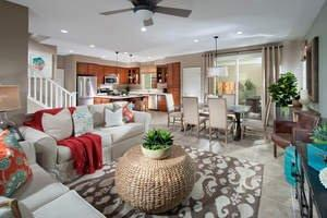 Stylish Homes, Great Value & One Easy Commute at William Lyon Homes' Villages Neighborhood at Vista Del Mar