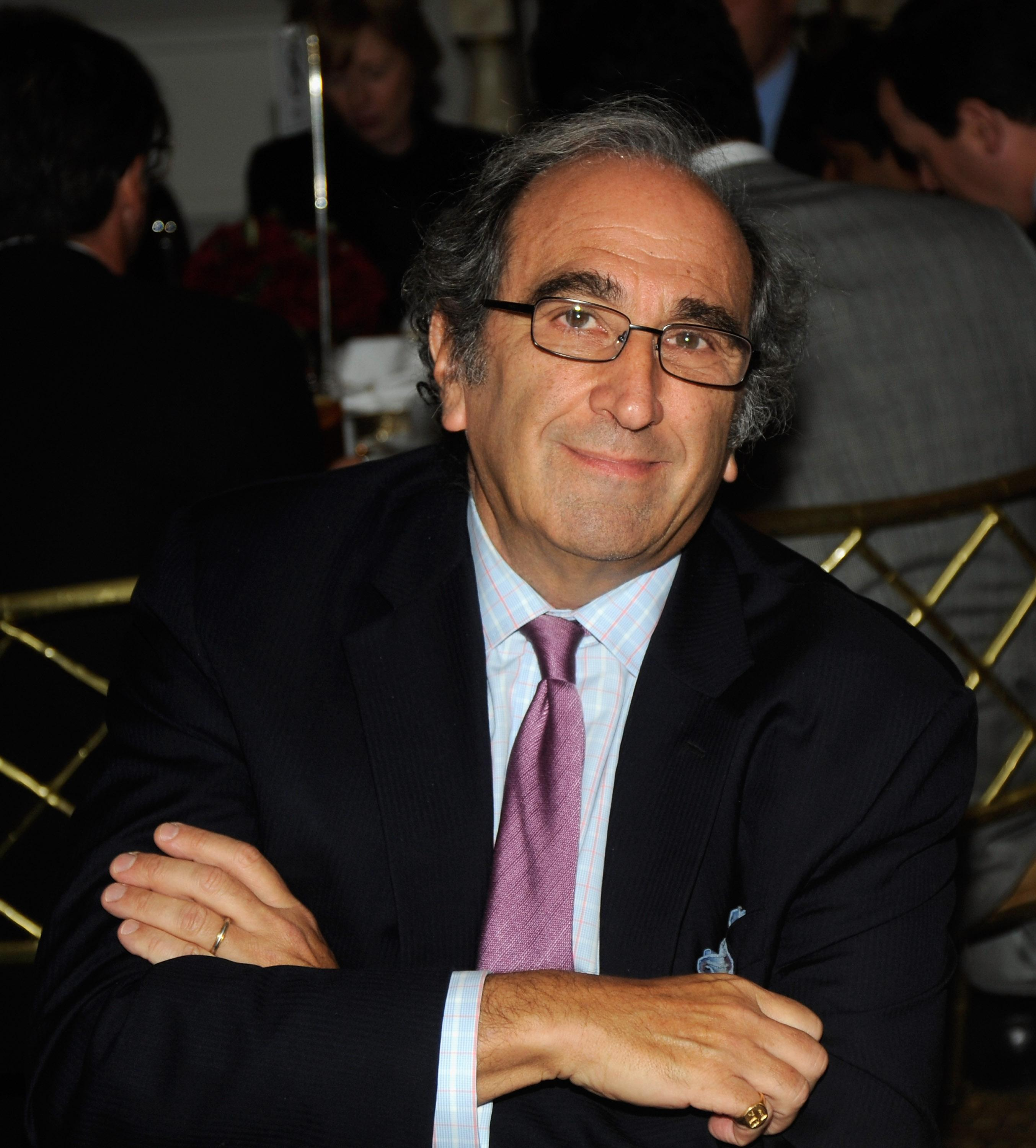 Andrew Lack In Talks To Return To Stumbling NBC News