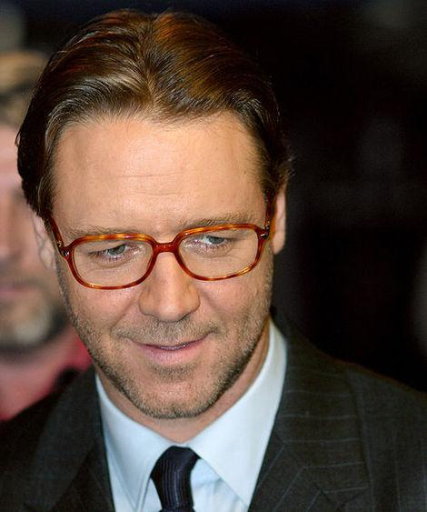 Russell Crowe Separates from Wife: Other Interesting Stories Involving the Actor Since 2011