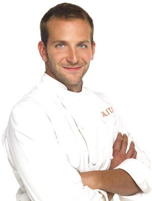 Bradley Cooper FOX's Kitchen Confidential