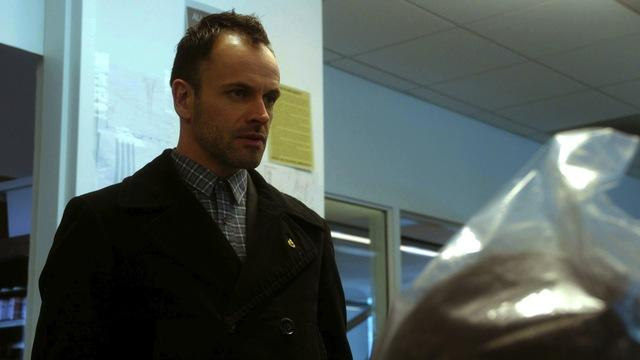 Elementary - The Hound of the Cancer Cells (Sneak Peek)