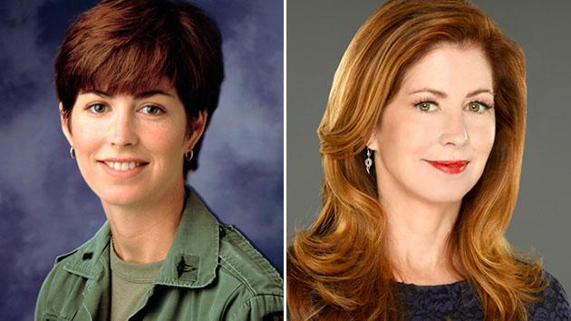 "Dana Delany ""China Beach"" ""Body of Proof"""