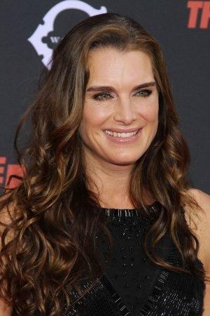 Brooke Shields Signs With Untitled Entertainment (Exclusive)