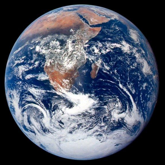 Leap Second Science: NASA Explains Earth's Longer Day Today