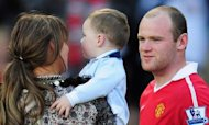 Wayne And Coleen Rooney&#39;s Second Baby Boy