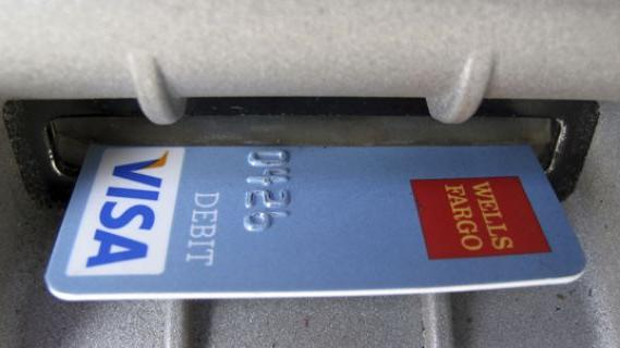 ATM scams at 20-year high