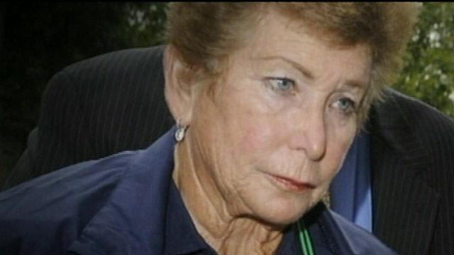 Tennis Judge's Murder Case 'Got Out of Hand'