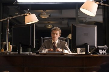 Hayden Christensen in the Weinstein Company's Awake
