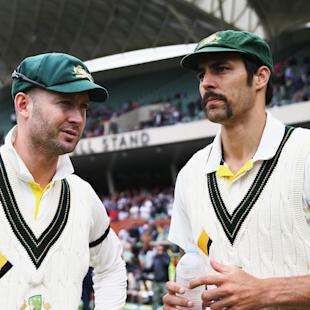 Clarke warns raw pace alone will not win Ashes