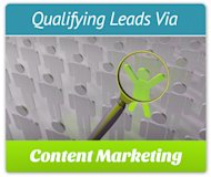 Qualifying Leads Via Content Marketing: 4 Top Qualifiers image QualifyingLeads