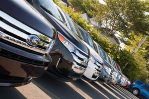Kings Ford Dealership in Cincinnati, OH, Offers Supplier Pricing on All In-Stock Vehicles Until March 31, 2013