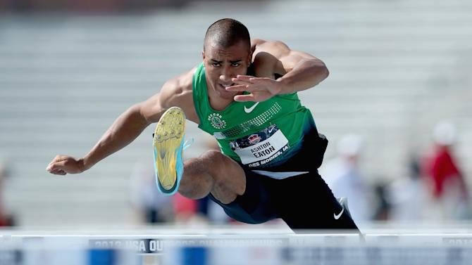 2013 USA Outdoor Track & Field Championships