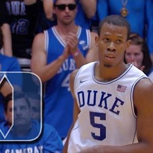 Best Of Duke's Rodney Hood vs UNC