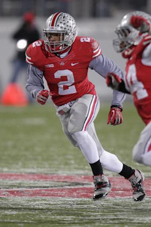 Steelers take Ohio State LB Shazier with 15th pick