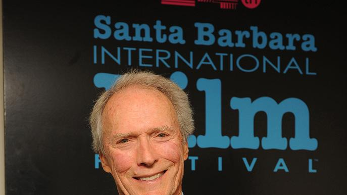 Santa Barbara International Film Festival 2009 Clint Eastwood