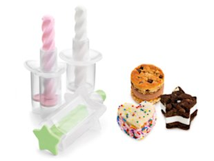 Mini Ice Cream Sandwich Press