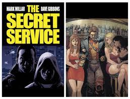 UPDATE: Fox Wins Rights To Matthew Vaughn's Next Pic 'The Secret Service', Sets November 2014 Release Date