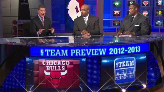 Chicago Bulls Predictions