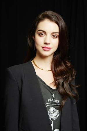 "In this Monday, Oct. 14, 2013 photo, actress Adelaide Kane of the new series ""Reign,"" poses for a portrait in New York. Kane stars as Mary, Queen of Scots. The series premieres on Thursday, Oct. 17 at 9 p.m. EST on The CW. (Photo by Dan Hallman/Invision/AP)"