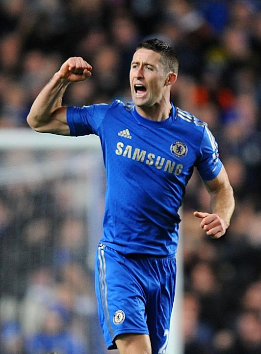 Defender Gary Cahill has hailed the Club World Cup as a 'big opportunity' for Chelsea