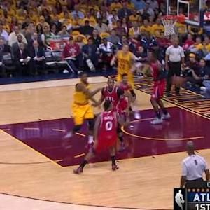 Dellavedova For Three