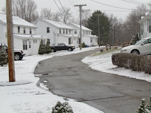 Winter Storm, First Dusting of Snow Has Arrived in Connecticut