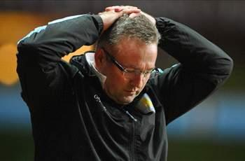 Lambert confident Aston Villa can escape relegation battle