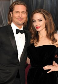 Brad Pitt, Angelina Jolie | Photo Credits: Steve Granitz/WireImage.com
