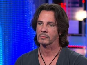 Rick Springfield Reveals Battle With Depression & Sex Addiction  -- Access Hollywood
