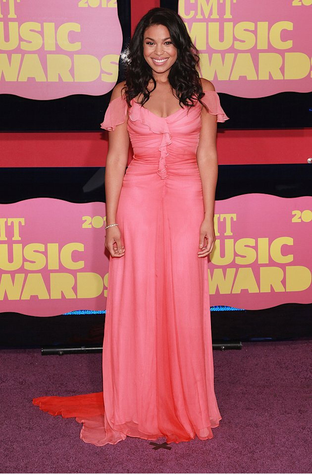 Toya's Tales Best Dressed at the 2012 CMT Awards