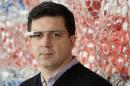 'Viewpoint of Billions' uses Google Glass to make art look back at you