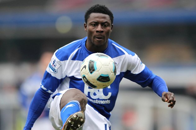 Obafemi Martins will cost West Brom £3million. say his current club Rubin Kazan