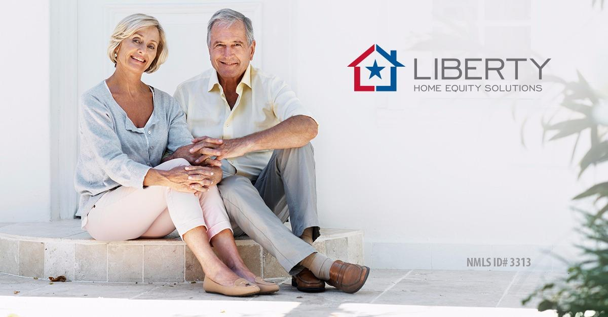 Check Out Our 2-Step Reverse Mortgage Calculator